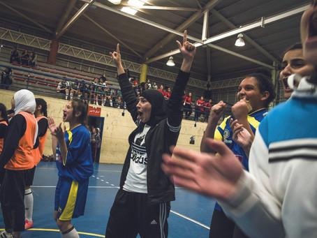 Palestina: Los otros muros del fútbol femenino
