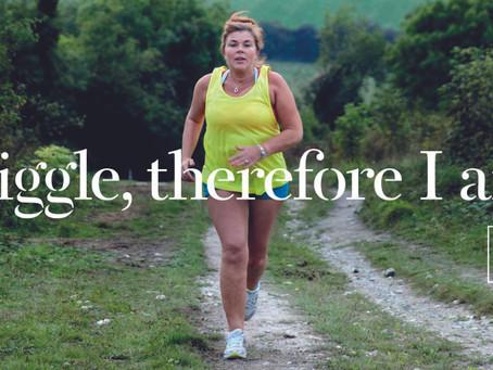 Campaña: This Girl Can, Sport England