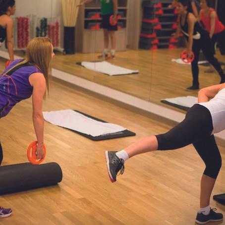 Solocal: Move it day, práctica deportiva en la empresa