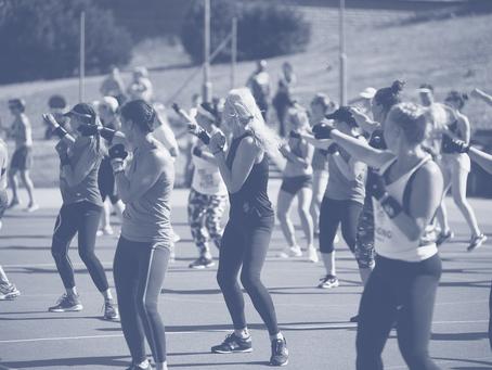 Las chicas pueden: SportEngland potencia el deporte de las mujeres