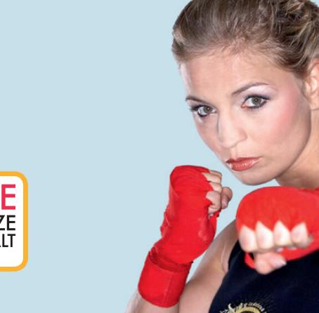 Combatir la violencia de género en el deporte