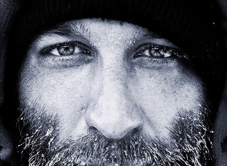5 Reasons you need to grow a beard this winter