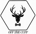 Off The Cuff Ldn Tries Hamilton's Beard Oil
