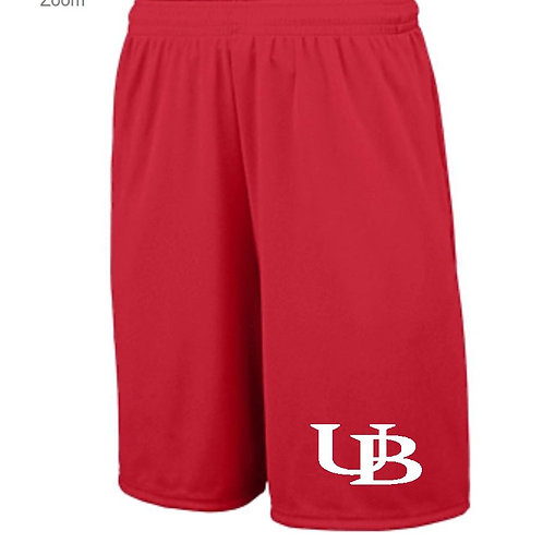 UB Team Shorts