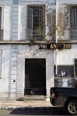 La Banquise, Oran