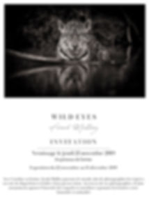 Carton d'invitation  Wild Eyes Last.jpg