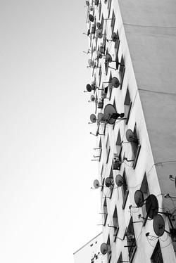 Paraboliques, Oran