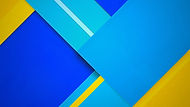 20183D-graphics_Blue_and_yellow_shapes_3