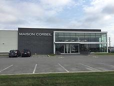Lorimax - Maison Corbeil Laval