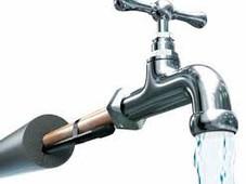 Вода в июле 2020