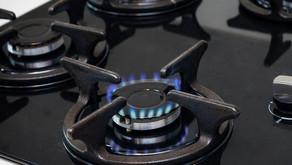 Газ в СНТ
