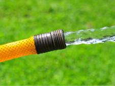 Вода в августе 2021