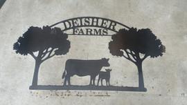 Deisher Farms