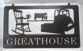 Greathouse Sign