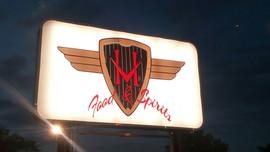 HV's Sign