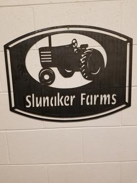 Slunaker Farms