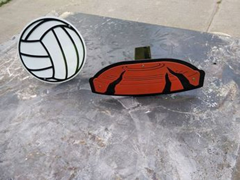 Sports Hitch Plugs