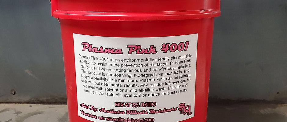 Plasma Pink 4001