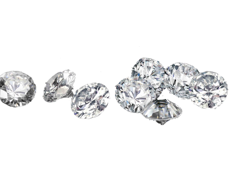 Buying Diamond Jewellery