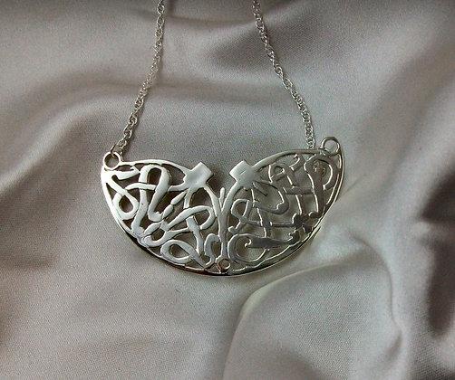 Celtic Pentney Necklace