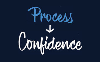 The Money Confidence Process