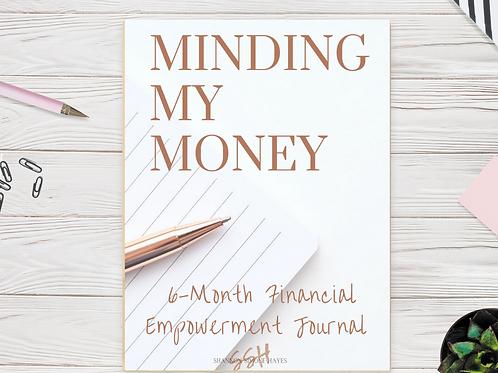 Minding My Money - Financial Empowerment Journal