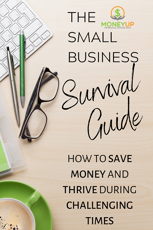 The Small Business Survival Guide