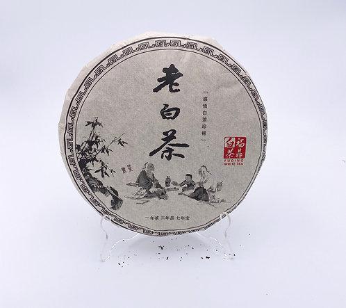Lao Bai Cha - Yunnan