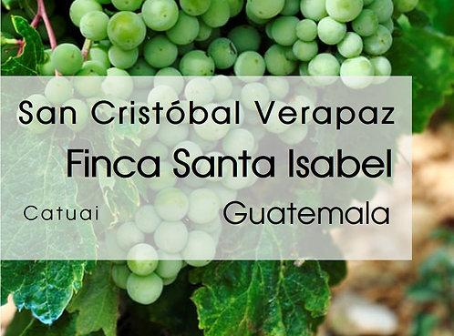 Guatemala l San Cristóbal Verapaz