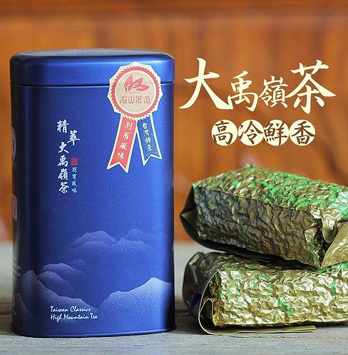Taiwan Essence Dayuling Tea