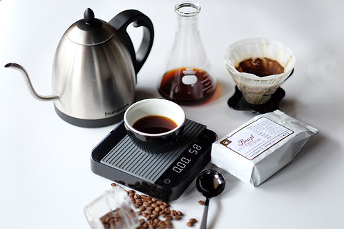 Subscribe your favorite Filter Assortment coffee