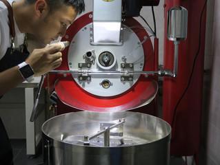 Small Batch, Big Dreams: Dockyard Coffee
