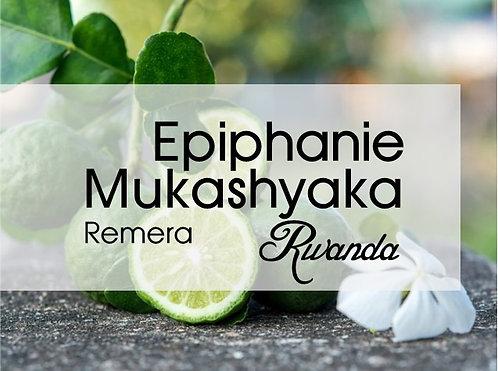 Mukashyaka - BUF Remara - Rwanda
