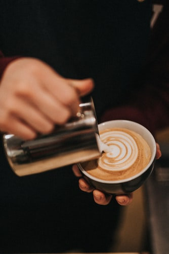 Subscribe your favorite Espresso blend for Manual Machine