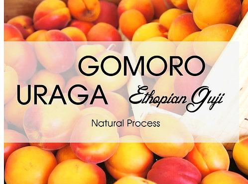 Ethiopia l Uraga Gomoro l Yirgacheffe l Grade 1 l Natural