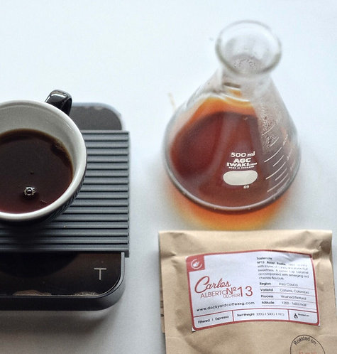 Subscribe Specialty Coffee at $16 for once a week