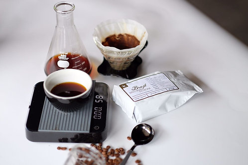Subscribe Specialty Coffee at $16 x 2 twice a month