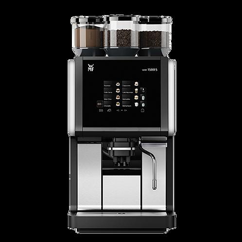 BASIC OFFICE ESPRESSO MACHINES - WMF 1500s Classic