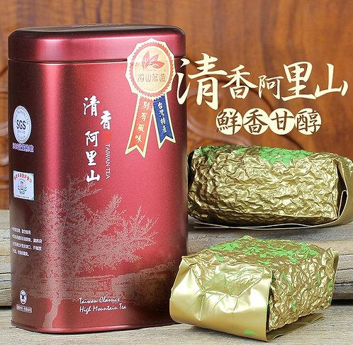 Taiwan Alishan Mountain Tea