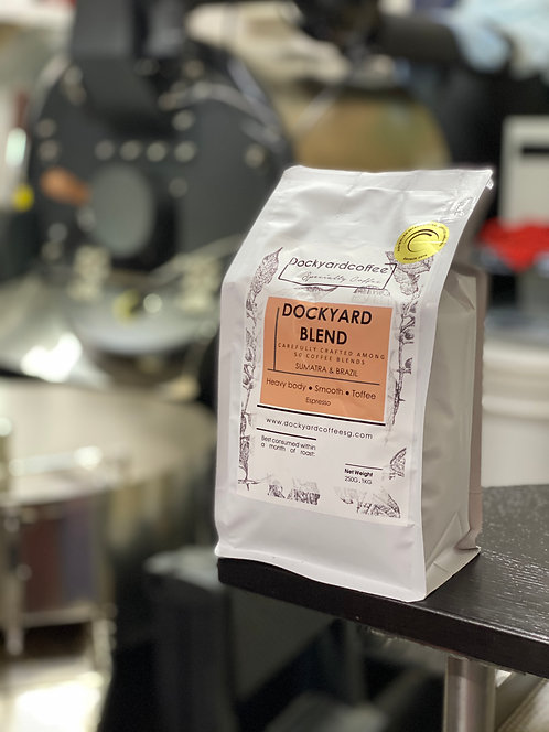 Subscribe your favorite Espresso blend for Automatic Machine