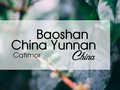 Yunnan, Baoshan - China