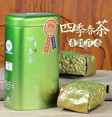 Taiwan Four Season Tea