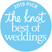 Best Of Weddings Award Winner For 2019
