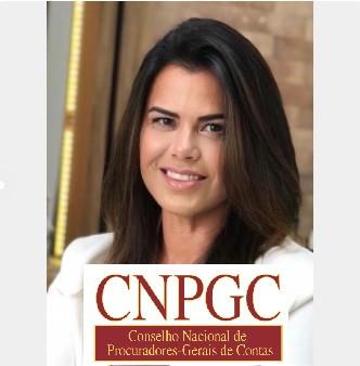 Entrevista exclusiva de Cibelly Farias, nova Presidente do CNPGC