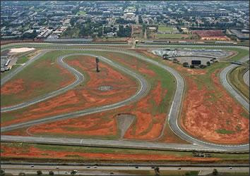 MPC-DF investiga fraude em contratos da Fórmula Indy em Brasília