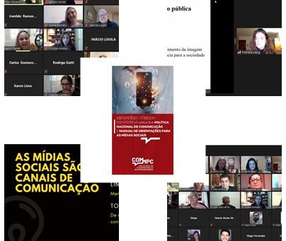 MPC BRASILEIRO APRESENTA SUA POLÍTICA NACIONAL DE COMUNICAÇÃO E O MANUAL PARA MÍDIAS SOCIAIS
