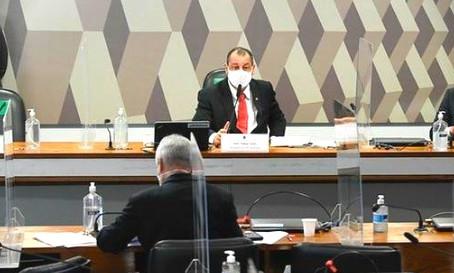 Relatório solicitado à procuradora Élida Graziane - MPC/SP pela CPI da Covid-19 aponta controvérsias
