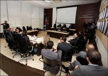 TCE-PA aprova moção de apoio à independência e autonomia do Ministério Público de Contas