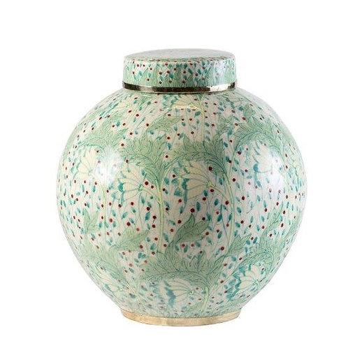 Jar Round Dew Drop