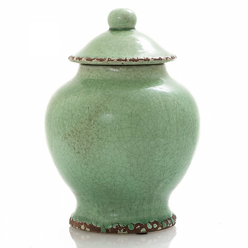 Ginger Jar Verde Small
